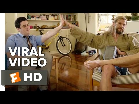 Thor: Ragnarok Viral Video - Team Thor (2017) | Movieclips Trailers