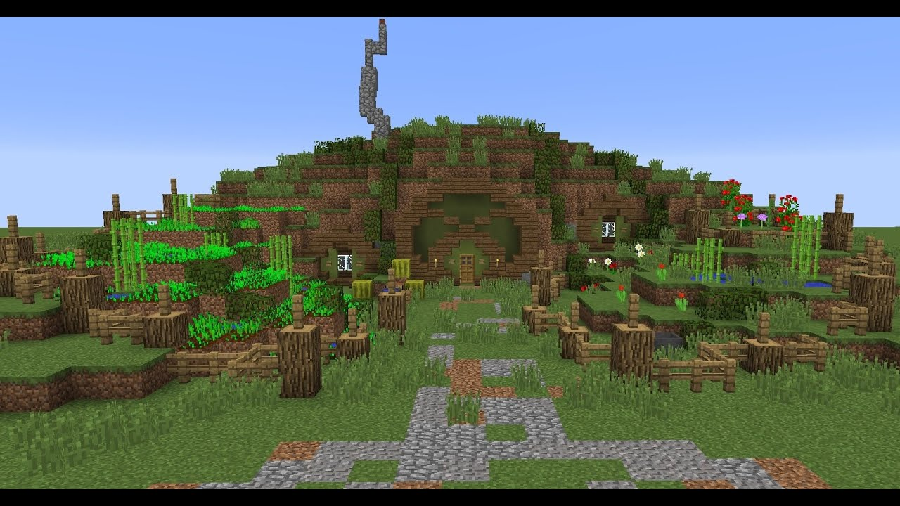Discussion on this topic: How to Build a Minecraft Village, how-to-build-a-minecraft-village/