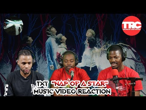 "Download TXT ""Nap of a Star""   Reaction Mp4 baru"