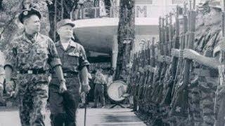 Cựu Trung Tướng Tôn Thất Đính qua đời, thọ 87 tuổi