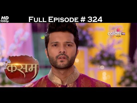 Kasam - 12th June 2017 - कसम - Full Episode (HD) thumbnail