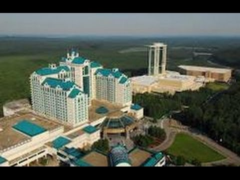 biggest casinos in the world