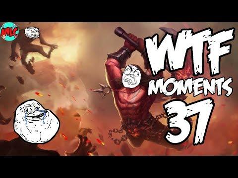 Mobile Legends WTF Moments Episode 37
