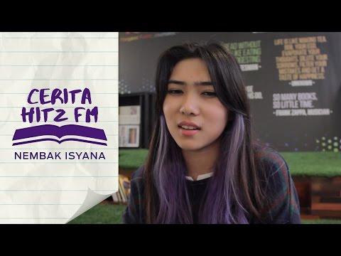 download lagu Cerita Hitz FM  Nembak Isyana gratis