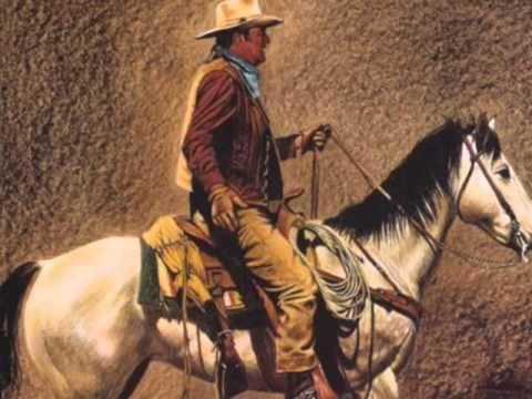 Roy Rogers - Four-legged Friend