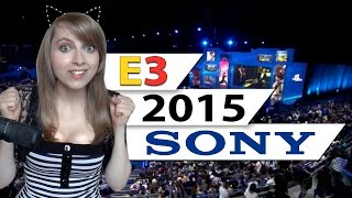 Лучшие игры E3 2015 #1 - Sony (Uncharted 4, Last Guardian, Assassin