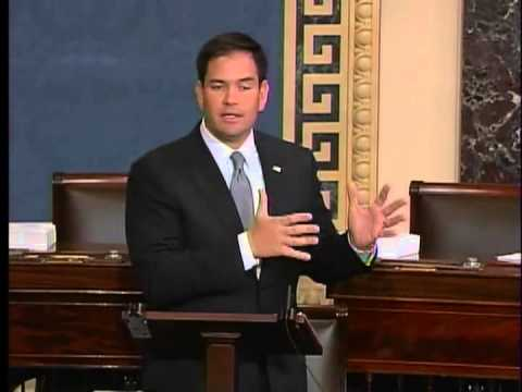 Cruz, Lee, and Rubio Argue Against Raising Debt Limit