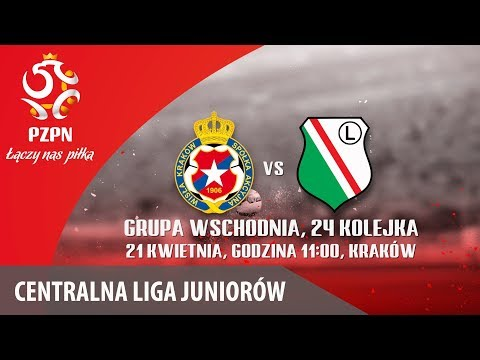 CLJ: Wisła Kraków - Legia Warszawa