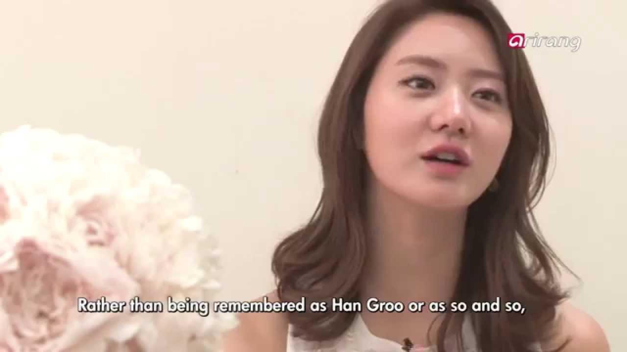 Showbiz Actress Showbiz Korea Actress Han