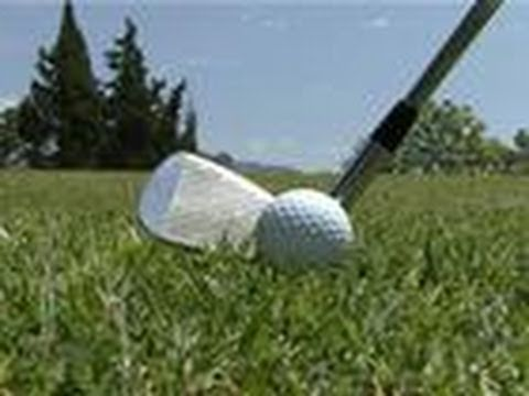 Golf: How To Stop Shanking