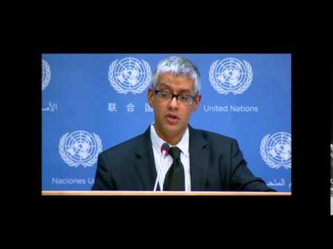 On Haiti Cholera, ICP Asks Of UN Admitting No Screening, Why DPKO Tried Censor Mulet Interview