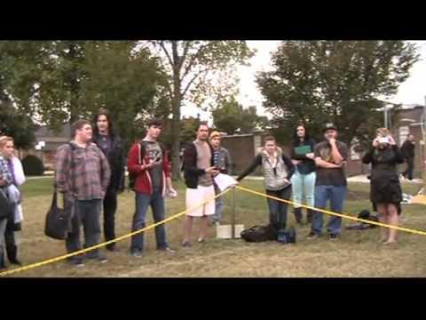 Youth Group Gotta Preach | Br. John McGlone