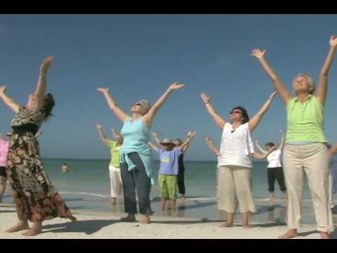 Florida Eden Energy Medicine Foundations Program
