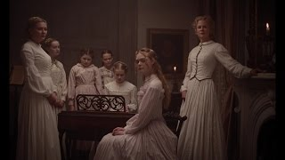 The Beguiled - Official Trailer #2