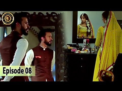 Badnaam Episode 08 - 8th October 2017 - Sanam Chaudhry & Ali Kazmi - Top Pakistani Drama