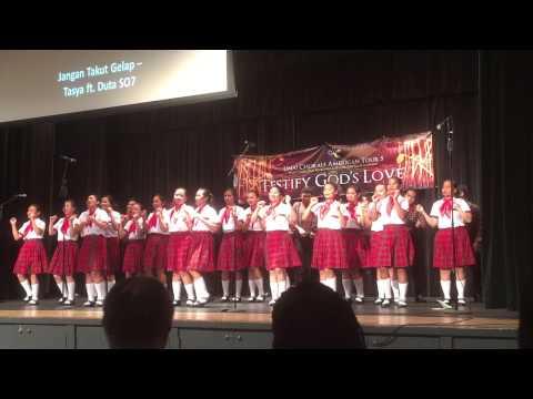 download lagu UNAI Chorale 2015 - Jangan Takut Gelap S gratis