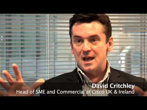 Cisco Cloud Computing for Small and Medium Businesses