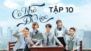 Cả Nhà Đi Học TẬP 10 - Official | Phim Học Đường - Hoán Đổi  - Gia Đình 2018