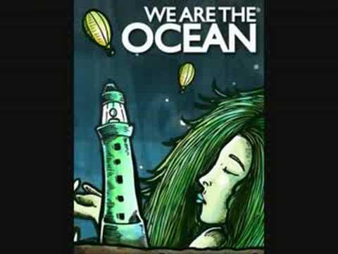 I've Never Felt This God Damn Good - We Are The Ocean