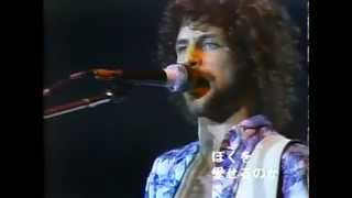 Fleetwood Mac - The Chain - Live in Japan 1977