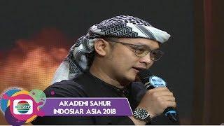 Download Lagu GA NYANGKA! Ternyata Gilang Pinter Bertausiyah Juga Loh! | Aksi Asia 2018 Gratis STAFABAND