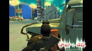 Armagedon - GTA San Andreas Loquendo