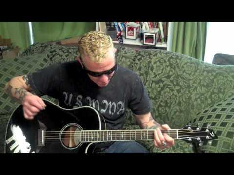 Gary Hoey Joins Breedlove Acoustics