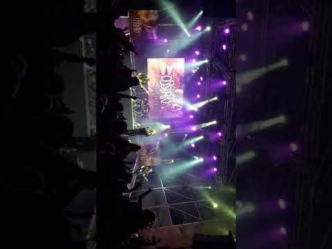 Ossián-Lemez bemutató koncert