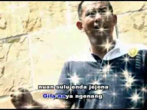 Lela Ruji- Danny(lagu Iban 2014 By Danny Anggit) video