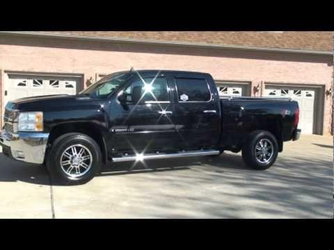 2011 Chevy Silverado For Sale >> 2007 CHEVROLET SILVERADO 2500 HD 4X4 DURAMAX LT NAVIGATION FOR SALE SEE WWW SUNSETMILAN COM ...