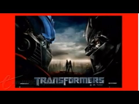 TRANSFORMERS: REVENGE OF THE FALLEN (Escape To The Movies)