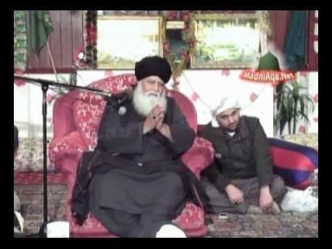 Milaad Shareef 2011 | Pir Syed Muhammad Shabeer Ali Shah Sahib Choora Sharif