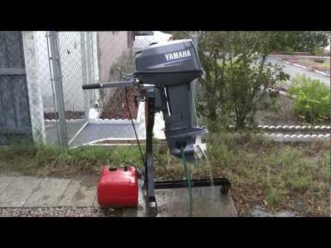 Tohatsu 25hp outboard 2 stroke how to make do everything for Yamaha outboard parts house