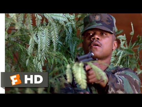 Outbreak (1995) - The Carrier Of Death Scene (4/6) | Movieclips
