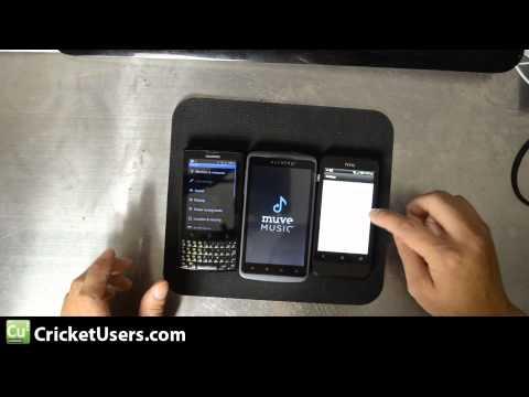 CricketUsers.com - Cricket Wireless Alcatel Authority (ADR3010C) 4.3