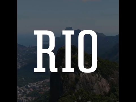2018 World Tour Update: Rio