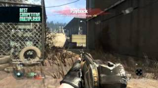 Best Competitive Multiplayer 2010 Nominees