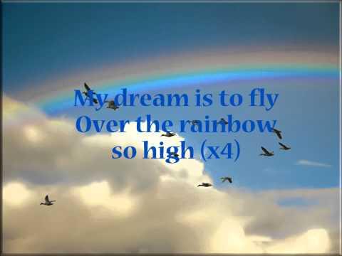 My dream is to fly Bob Sinclar