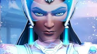 Overwatch: BANNED FOR ONE-TRICKING?!