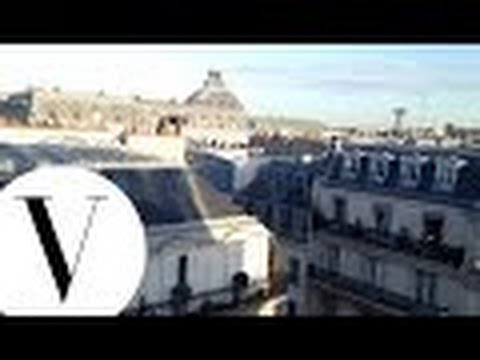 巴黎人眼中的巴黎