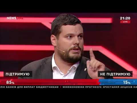 Ключова проблема Верховної Ради ‒ контроль олігархів, а Порошенко ‒ головний із них, ‒ Андрій Іллєнко