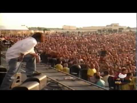 Creed - CREED - Unforgiven (Woodstock 99')
