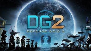Видео прохождение игр defense grid