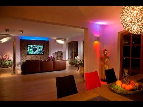 licht design videolike. Black Bedroom Furniture Sets. Home Design Ideas