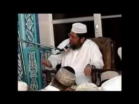 Maulana Saeed Yousuf Khan Palandri sahib-e-quran**full Bayan ** video