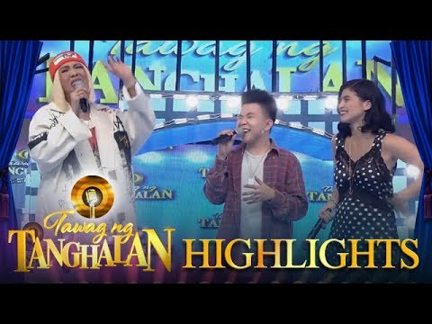 Tawag ng Tanghalan: Vice translates a Japanese song with TNT contender Karl Zarate