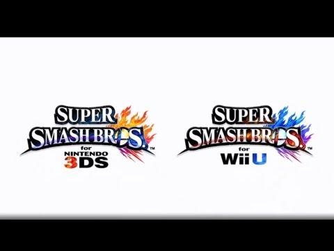 Super Smash Bros Wii U E3 2013 Gameplay Trailer Nintendo Direct