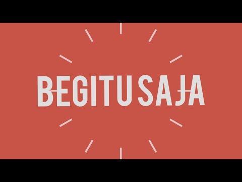 download lagu RAN - BEGITU SAJA (Kinetic Typography) gratis
