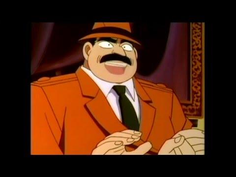 Detective CONAN Abrégé #1 thumbnail