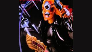 Watch Razor Iron Hammer video